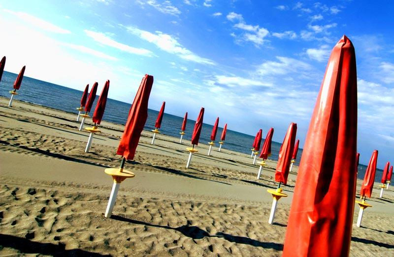 Grado-spiaggia