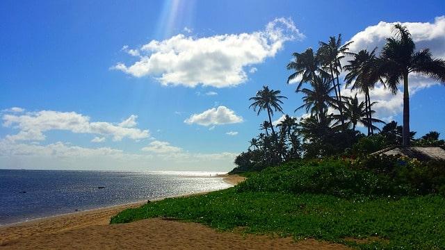 Kaanapali-Hawaii