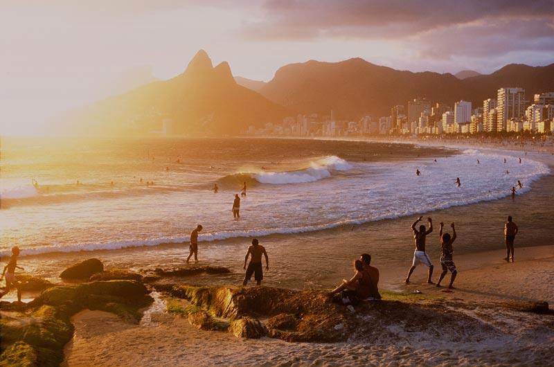 ipanema-brasile