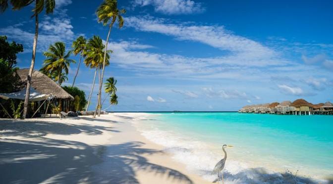 spiaggia-bianca-maldive