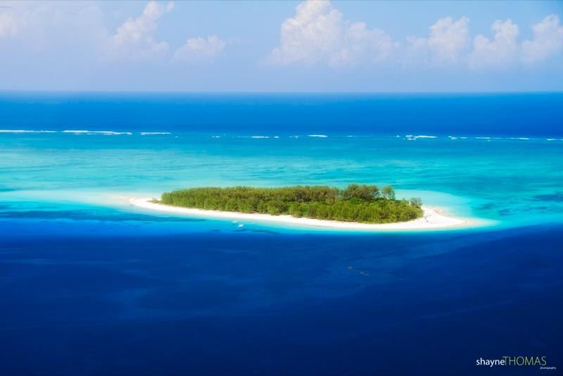 Mnemba-Island