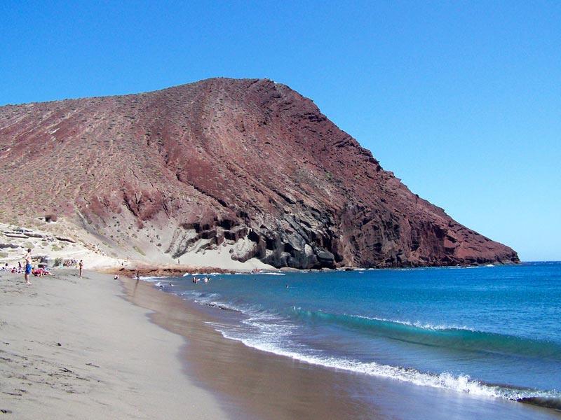 Playa-de-la-Tejita