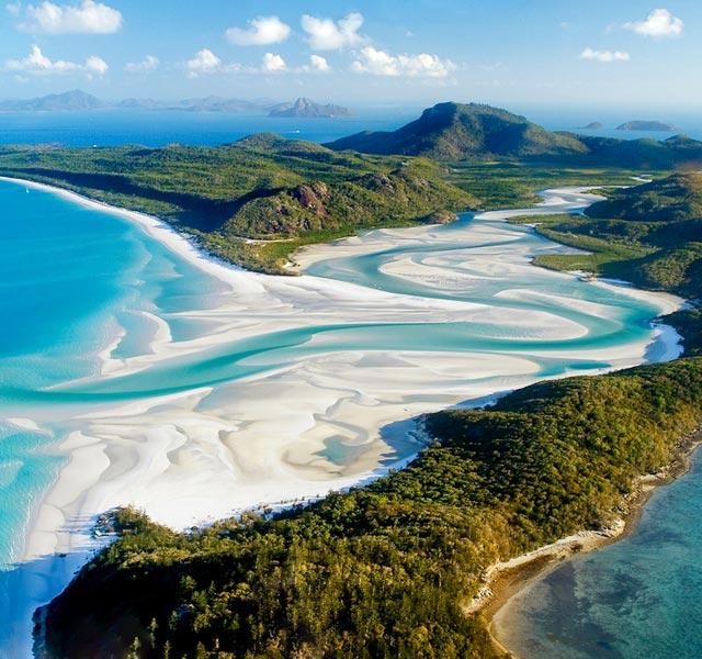 Whitehaven-australia