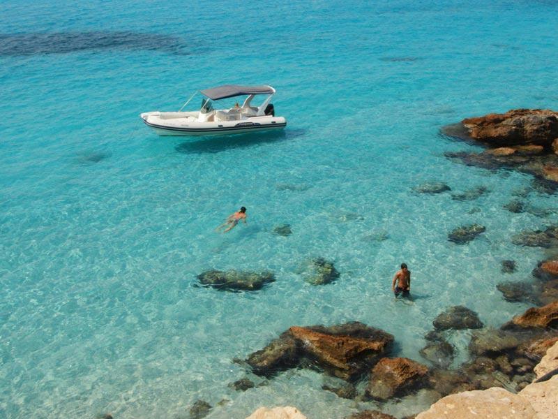 Cala-Saona-Formentera