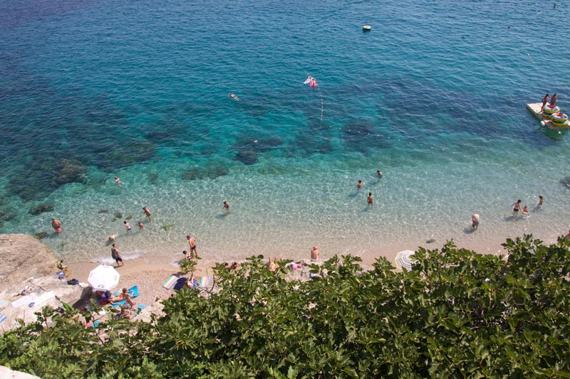 Spiaggia-Banje-Dubrovnik