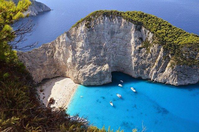 Hotel Sul Mare Rodi Grecia