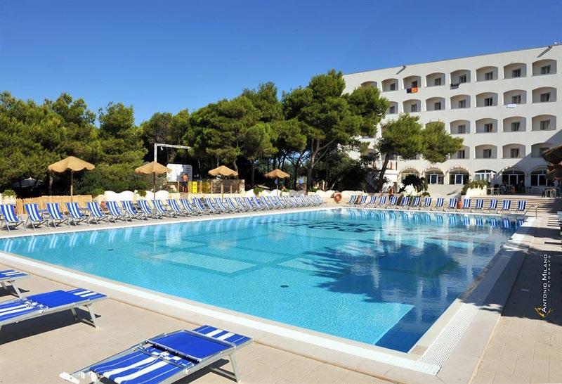 Hotel gallipoli sul mare economici wroc awski informator for Hotel barcellona sul mare