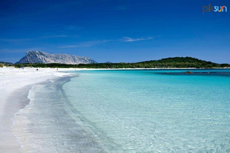 Le 5 Spiagge Pi 249 Belle Di San Teodoro In Sardegna Weplaya