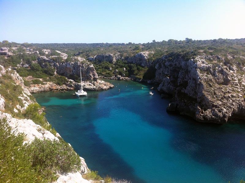 Cala-Coves
