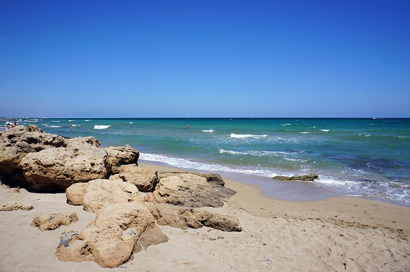 Matrimonio Spiaggia Ostuni : The most beautiful ostuni beaches puglia weplaya
