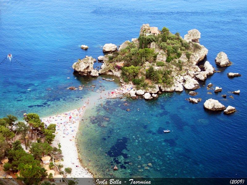 Taormina-isola-bella