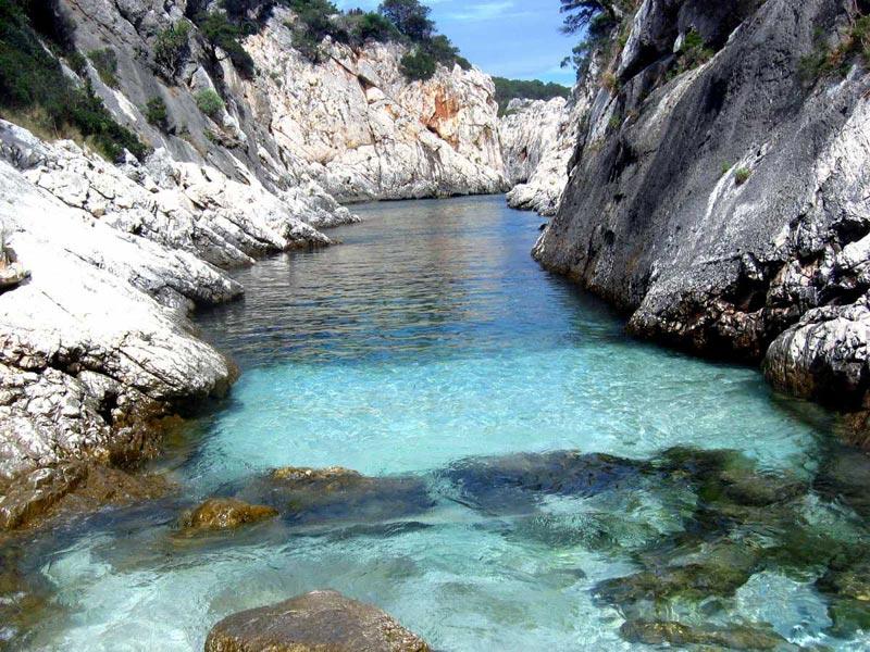 18 spiagge per una vacanza al mare ad agosto weplaya for Appartamento sardegna agosto