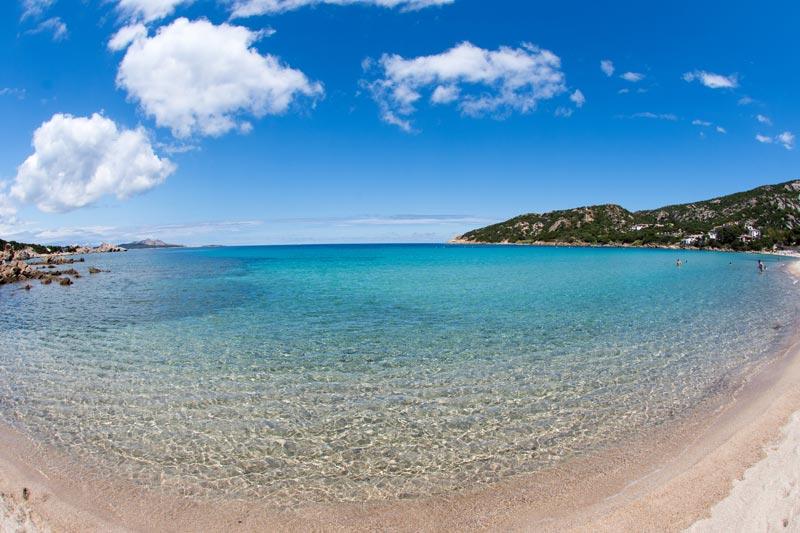 Baja-Sardinia