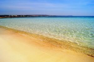 Makronissos-Beach