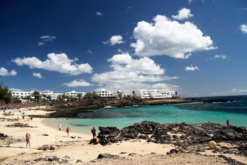 Playa-de-Las-Cucharas