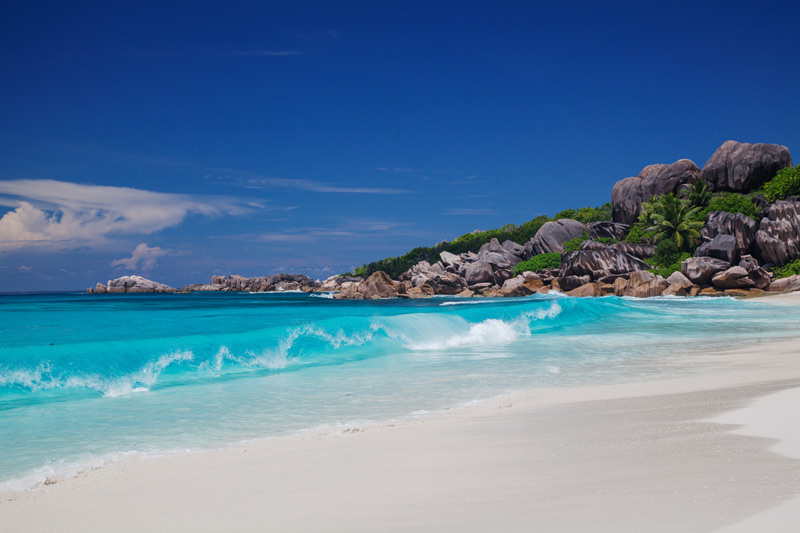 Grand-Anse-La-Digue