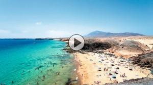 Lanzarote-Papagayo