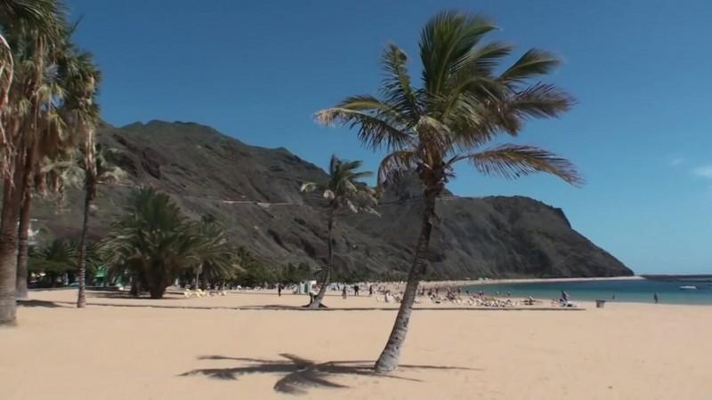 Las Teresitas Tenerife (1)