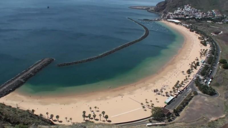 Las Teresitas Tenerife (2)