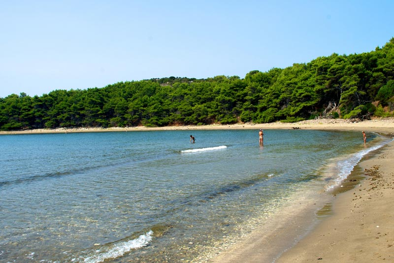 Saplunara-Croazia