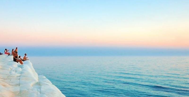 Spiaggia dei Turchi