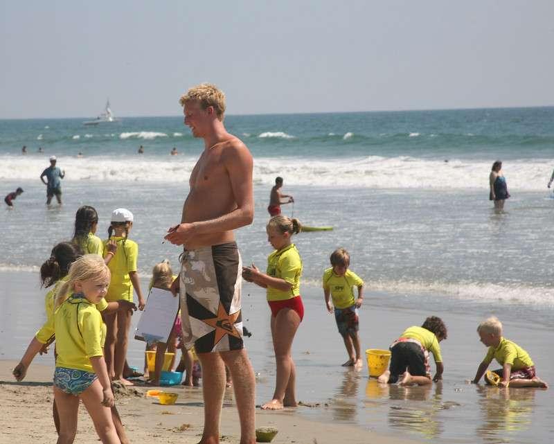 hot beach 3