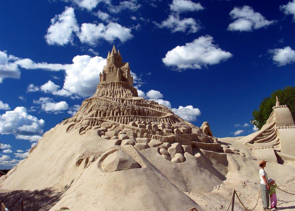 sandcastle-finlandia