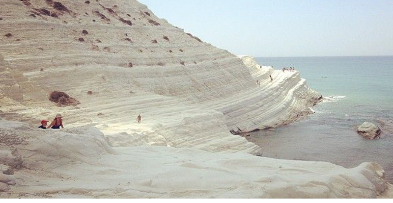 spiaggia dei turchi 6