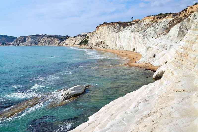 spiaggia dei turchi 7