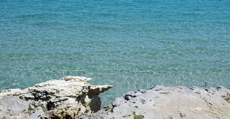spiaggia dei turchi 8
