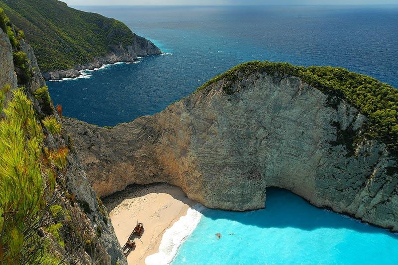 spiaggia-zante-grecia