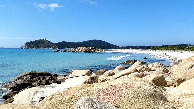 Le Spiagge Più Belle Di Villasimius In Sardegna Weplaya