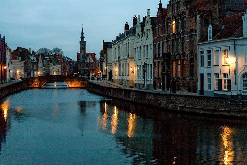 Bruges-belgio