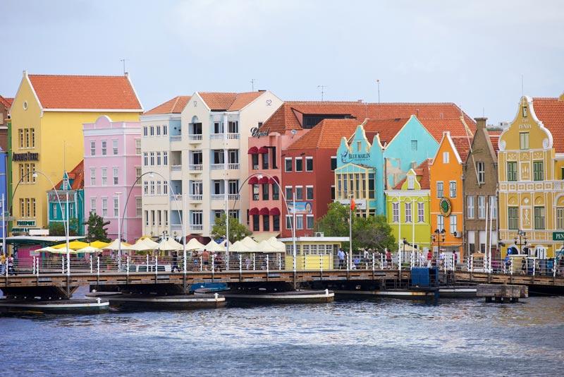 Willemstad,-Curaçao
