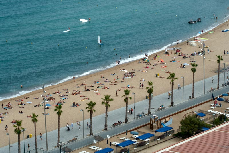spiaggia-barcellona