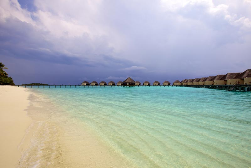 Kanuhura-Maldive