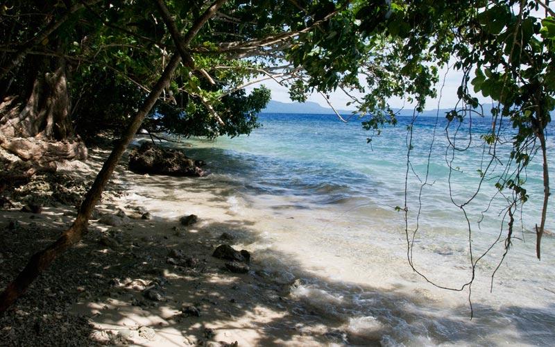 Tetepare-Isole-Salomone