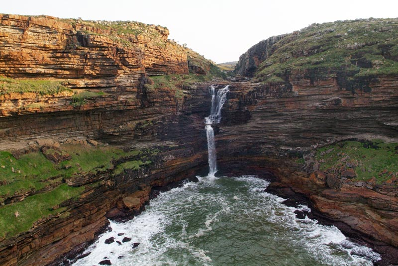 Waterfall-Bluff-Sudafrica