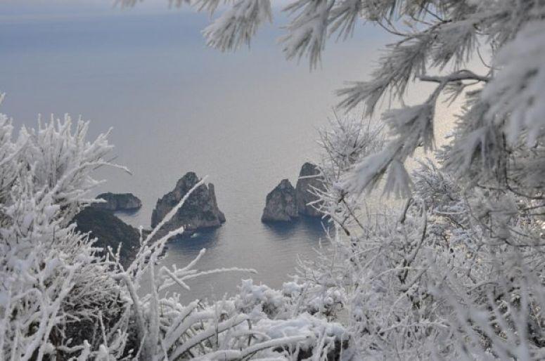 Capri-neve