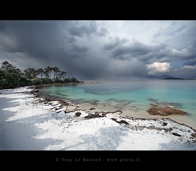 Corsica-neve