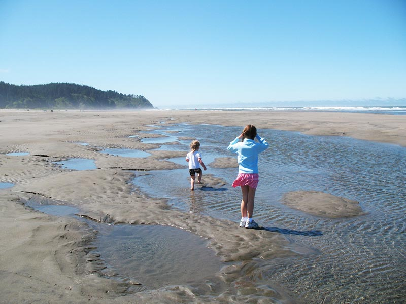 Long-Beach-Washington