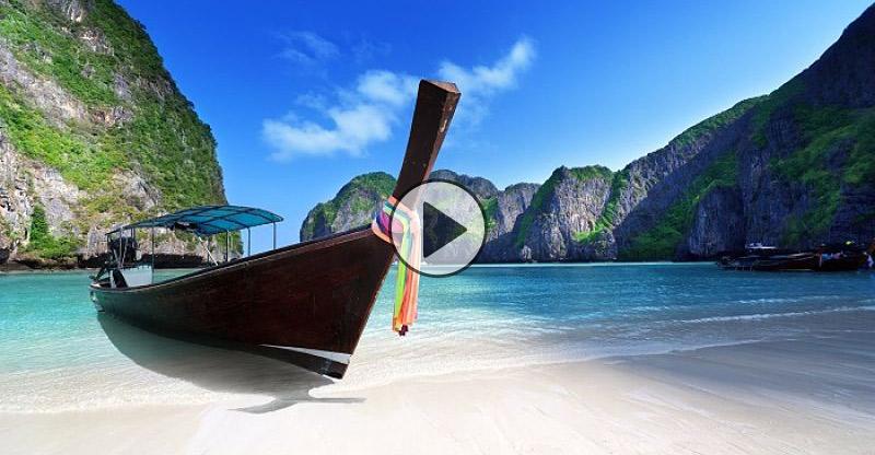 thailandia mare migliore