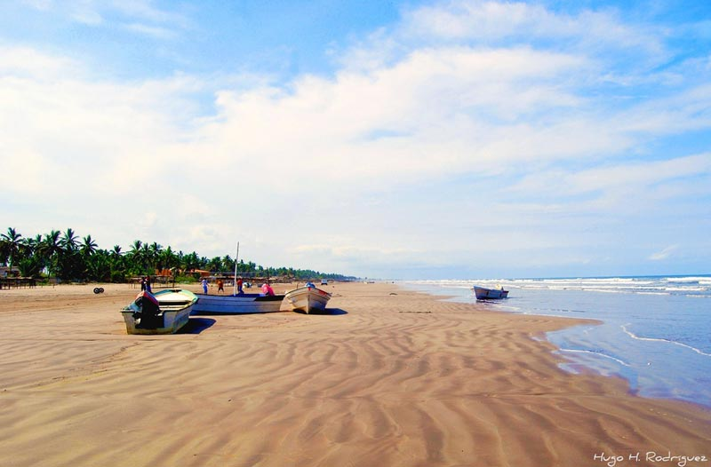 Playa-Novillero