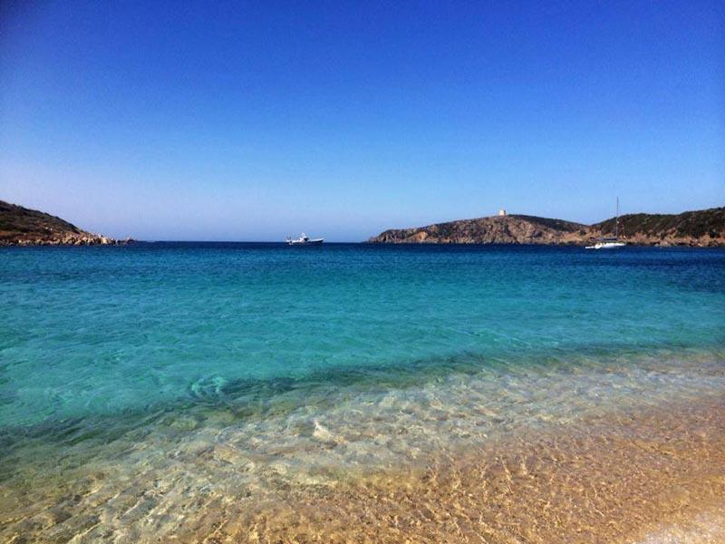 Tuerredda-Sardegna
