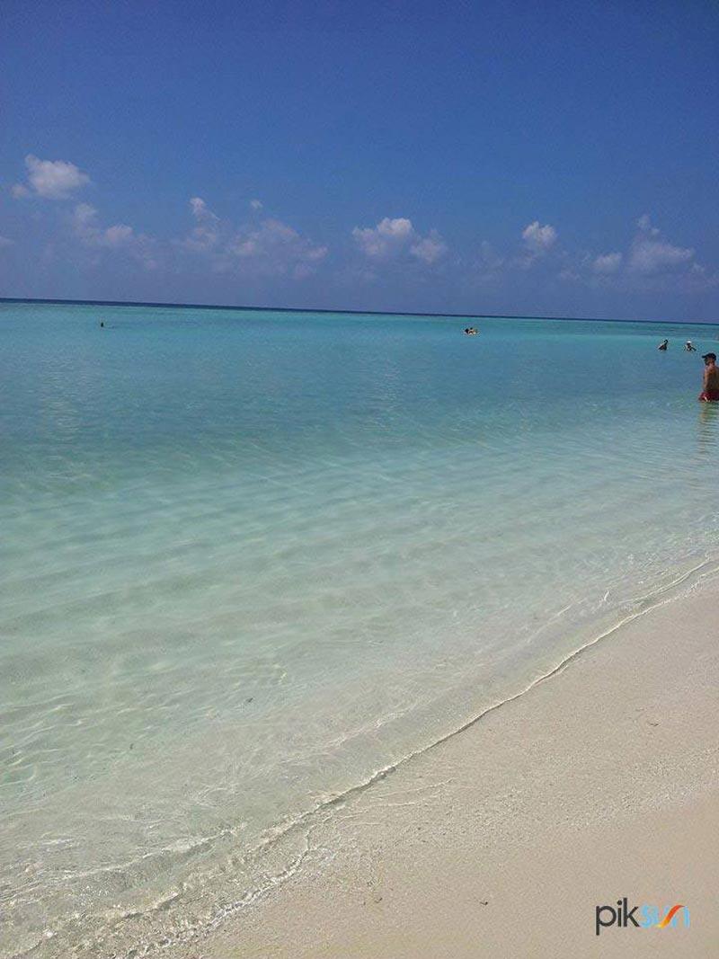 Alimathà-maldive