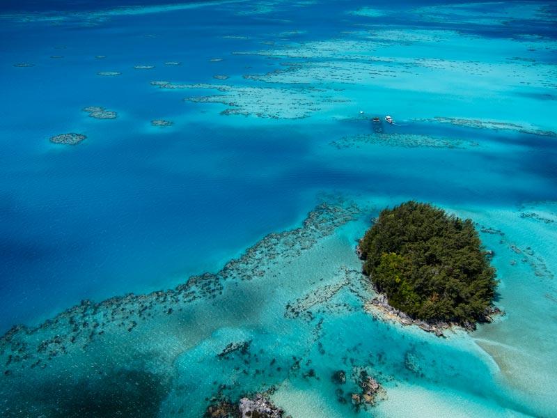 Bermuda-relitto