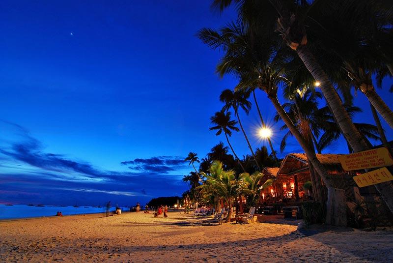 Boracay-Filippine