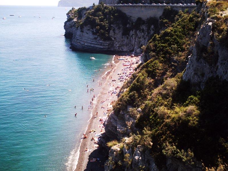 Le 11 Spiagge Piu Belle E Nascoste Della Liguria Weplaya