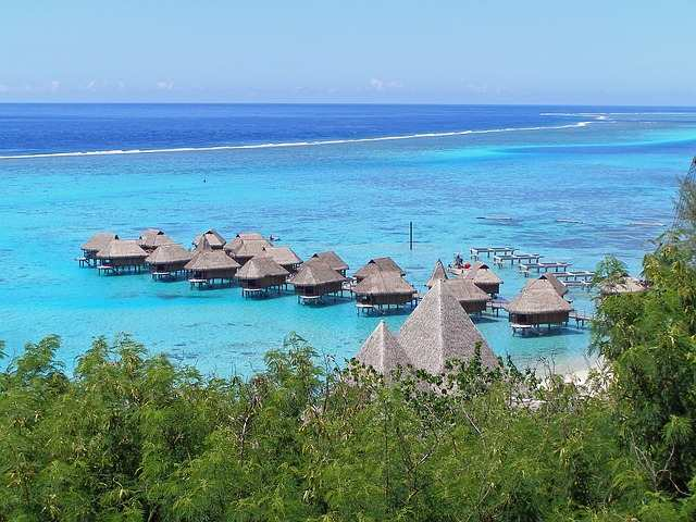Moorea-Polinesia-Francese