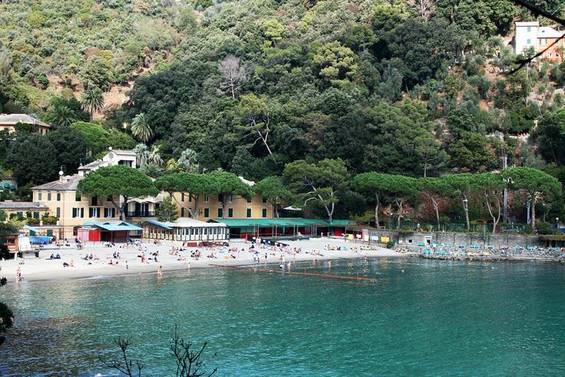 Paraggi-Portofino
